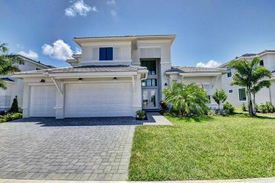Boca Raton Single Family Home For Sale: 6950 NW 27th Avenue