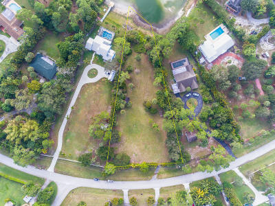 Palm Beach Gardens Residential Lots & Land For Sale: 4760 Square Lake Drive