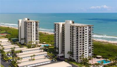 Hutchinson Island Condo For Sale: 3120 Highway A1a #302
