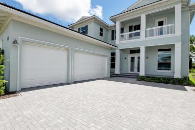 Single Family Home For Sale: 1146 Faulkner Terrace