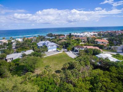 Ocean Ridge Single Family Home For Sale: 2 Thompson Street
