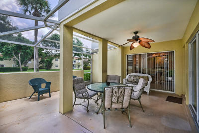 Townhouse For Sale: 717 S Us Highway 1 #903