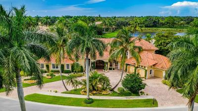 Delray Beach Single Family Home For Sale: 16466 Brookfield Estates Way