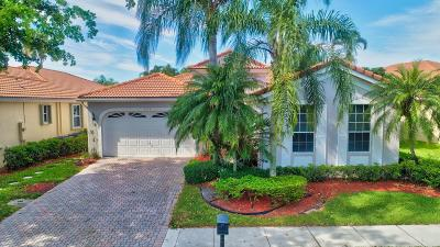 Newport Bay Club Single Family Home For Sale: 6712 Portside Drive