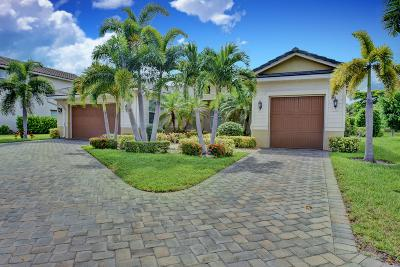 Broward County Single Family Home For Sale: 12155 NW 81st Court