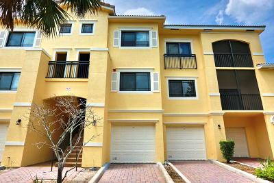Palm Beach Gardens Condo For Sale: 2915 Tuscany Court #202