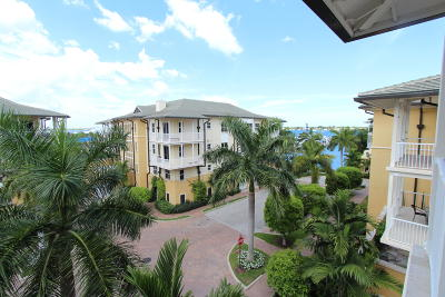 West Palm Beach Condo For Sale: 3940 Flagler Drive #401