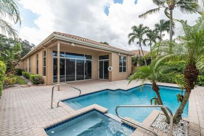 Boca Raton Single Family Home For Sale: 6620 NW 24th Avenue