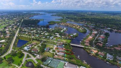Tequesta Single Family Home For Sale: 18658 SE St Augustine Way