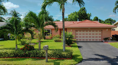 Fort Lauderdale Single Family Home For Sale: 3300 NW 64th Street