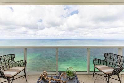 Broward County Condo For Sale: 1800 S Ocean Drive #4103
