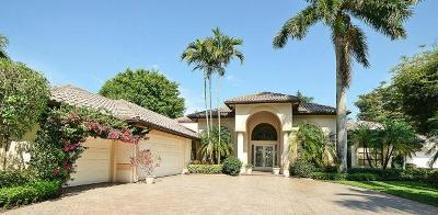 Boca Raton Single Family Home For Sale: 5888 NW 26th Court