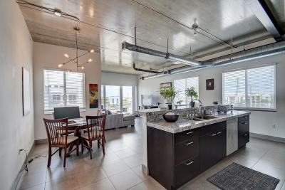 Condo For Sale: 110 SE 2nd Street #403