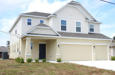 Single Family Home For Sale: 4662 SW Bradbury Street