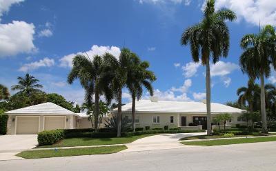 Boca Raton Single Family Home Contingent: 785 SW Elm Tree Lane