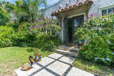 West Palm Beach Single Family Home For Sale: 805 Kanuga Drive