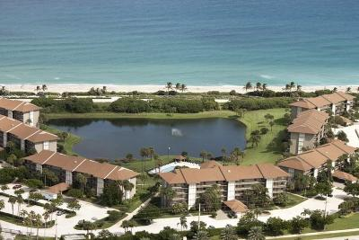 Jupiter Condo For Sale: 301 S Seas Drive #103