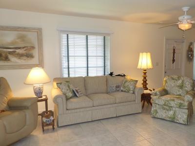 Boynton Beach Single Family Home For Sale: 10145 45th Avenue S #435
