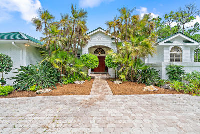 West Palm Beach Single Family Home For Sale: 14656 Boxwood Drive