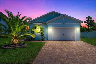 Single Family Home For Sale: 205 SE Via Visconti