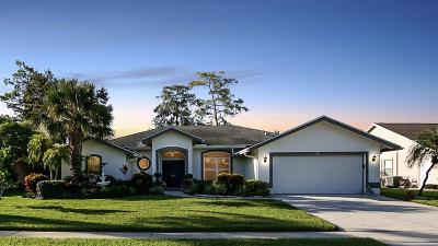 Royal Palm Beach Single Family Home Contingent: 129 Kings Way