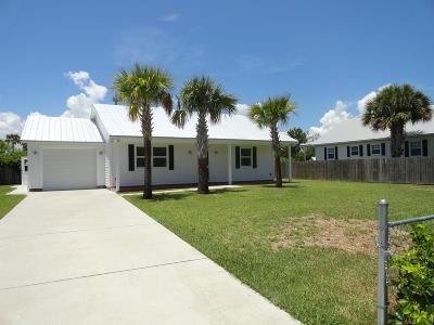 Vero Beach Single Family Home For Sale: 2263 4th Avenue SE