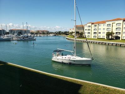 Condo For Sale: 17 Harbour Isle Drive W #206