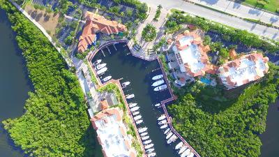 Jupiter Residential Lots & Land For Sale: 348 S Us Highway 1 Highway S #27