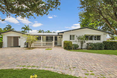 Deerfield Beach Single Family Home For Sale: 832 SE 12th Avenue