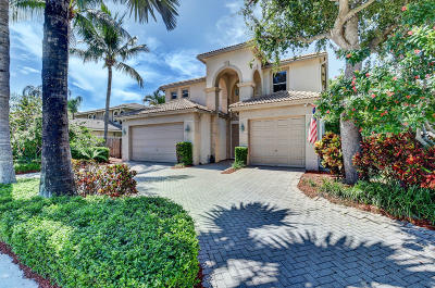 Boca Raton Single Family Home For Sale: 400 SW 15th Drive