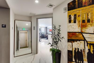 Miami-Dade County Condo For Sale: 488 NE 18 Street #4711