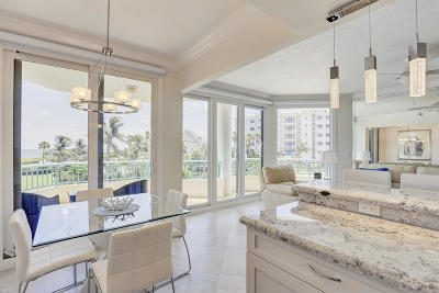 Jupiter Condo For Sale: 2000 S Highway A1a #N204