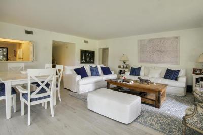 West Palm Beach Condo For Sale: 13368 Polo Road W #C 103