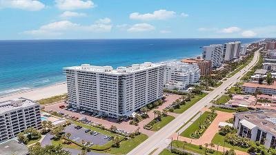 Boca Raton Condo For Sale: 2000 S Ocean Boulevard #4-G