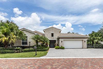 Boca Raton Single Family Home For Sale: 6357 Montesito Street