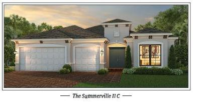 Royal Palm Beach Single Family Home For Sale: 3110 Streng Lane