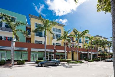 Delray Beach Condo For Sale: 185 NE 4th Avenue #312
