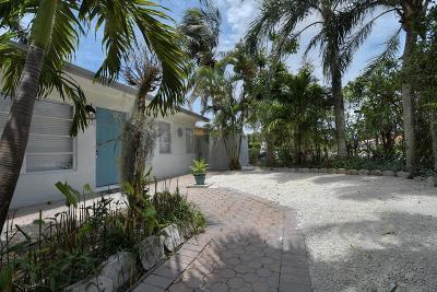 Pompano Beach Single Family Home For Sale: 1513 NE 29th Street