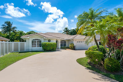 Miami Single Family Home For Sale: 3033 SW 134th Place