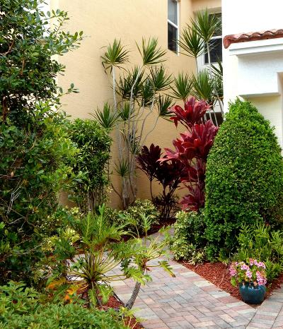 Boca Raton Townhouse For Sale: 4865 NW 16th Terrace
