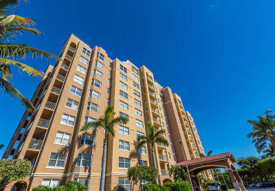 Highland Beach Condo For Sale: 3594 S Ocean Boulevard #Ph2