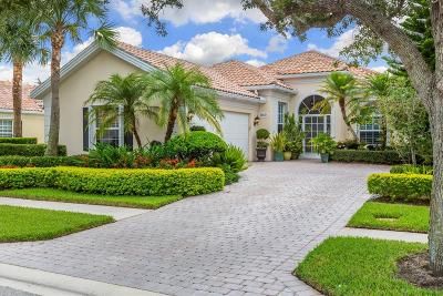 Martin County Single Family Home Contingent: 9531 SW Wedgewood Lane
