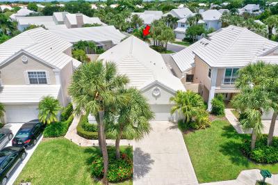 Palm Beach Gardens Single Family Home For Sale: 8 Blenheim Court