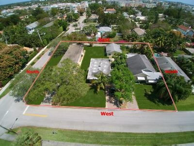 Delray Beach Multi Family Home For Sale: 239 NW 1st Avenue