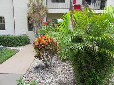 Boca Raton Condo For Sale: 21755 Arriba Real #29-C