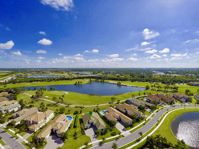Jupiter Country Club, Jupiter Country Club Condo, Jupiter Country Club Condo Ii Single Family Home For Sale: 164 Partisan Court