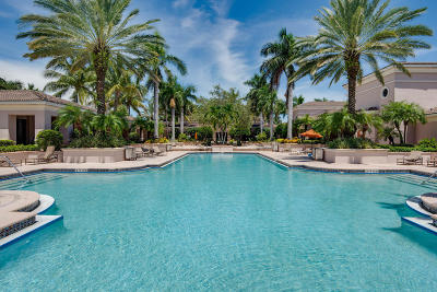 Palm Beach Gardens Condo For Sale: 2730 Anzio Court #308