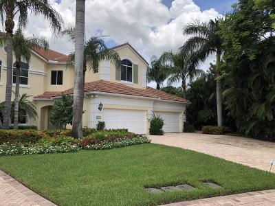 Ballenisles Condo Pending: 120 Palm Bay Drive #B