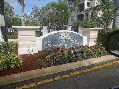 Coral Springs Condo For Sale: 5920 W Sample Road #205