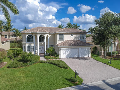 Coral Springs Single Family Home For Sale: 12036 NW 50th Drive